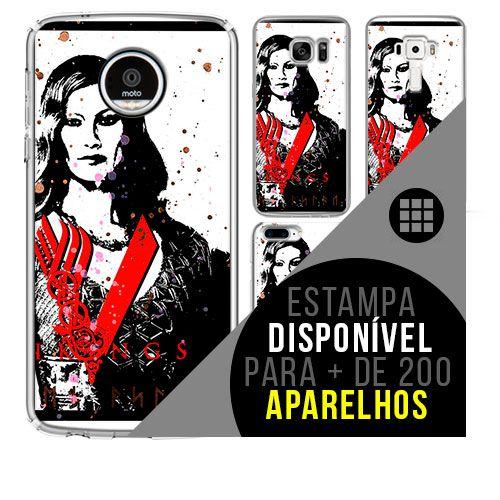Capa de celular - VIKINGS 10 [disponível para + de 200 aparelhos]