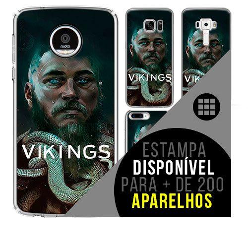 Capa de celular - VIKINGS 9 [disponível para + de 200 aparelhos]