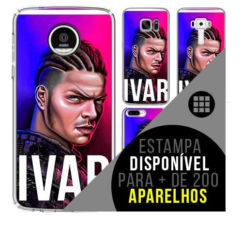 Capa de celular - VIKINGS 19 [disponível para + de 200 aparelhos]