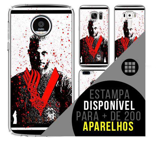 Capa de celular - VIKINGS 37 [disponível para + de 200 aparelhos]