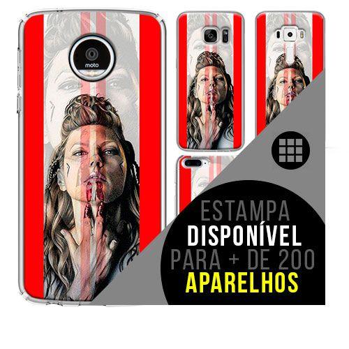 Capa de celular - VIKINGS 28 [disponível para + de 200 aparelhos]