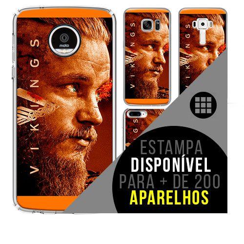 Capa de celular - VIKINGS 33 [disponível para + de 200 aparelhos]