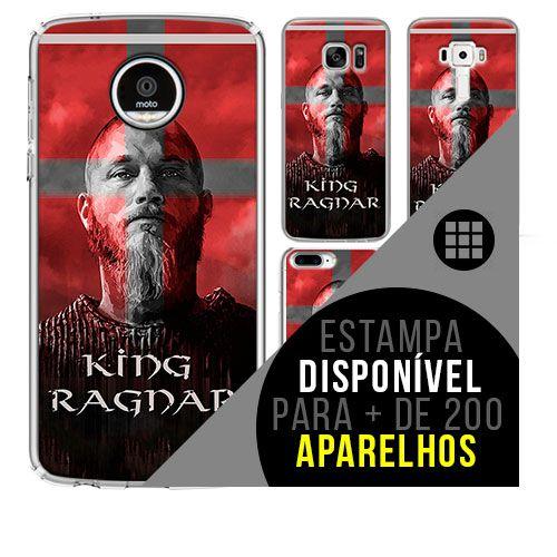 Capa de celular - VIKINGS 39 [disponível para + de 200 aparelhos]