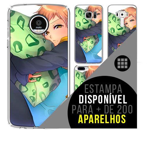 Capa de celular - Nanatsu-no-Taizai 5 [disponível para + de 200 aparelhos]
