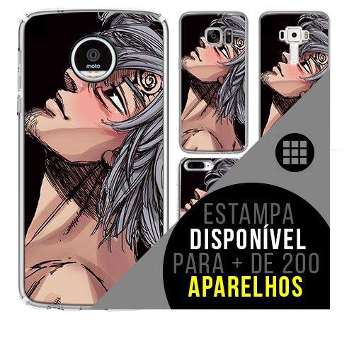 Capa de celular - Nanatsu-no-Taizai 12 [disponível para + de 200 aparelhos]