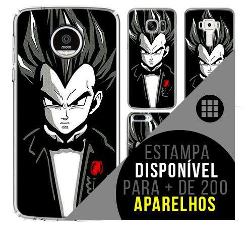 Capa de celular - DRAGON BALL Z 122 [disponível para + de 200 aparelhos]
