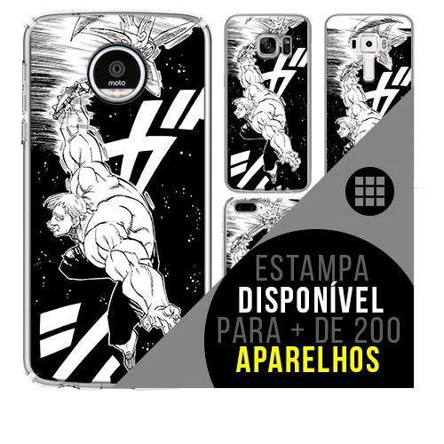 Capa de celular - Nanatsu-no-Taizai 28 [disponível para + de 200 aparelhos]