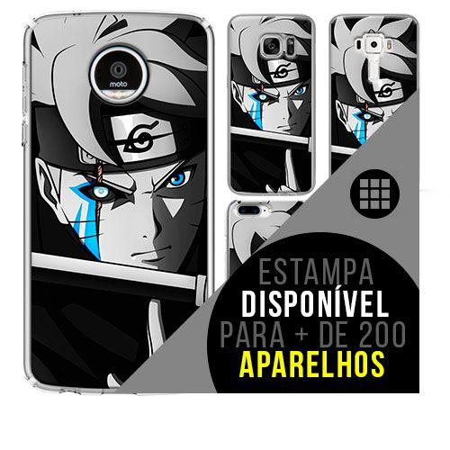 Capa de celular - NARUTO 55 [disponível para + de 200 aparelhos]