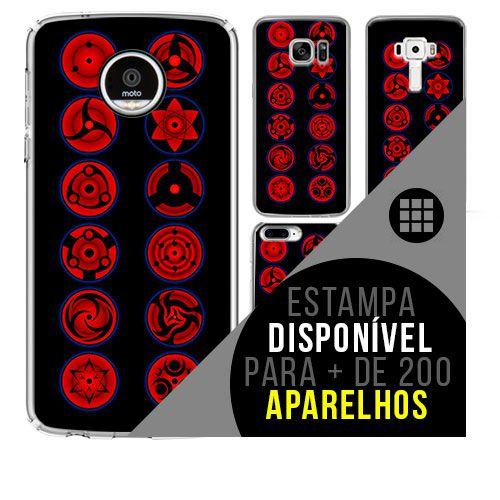 Capa de celular - NARUTO 62 [disponível para + de 200 aparelhos]