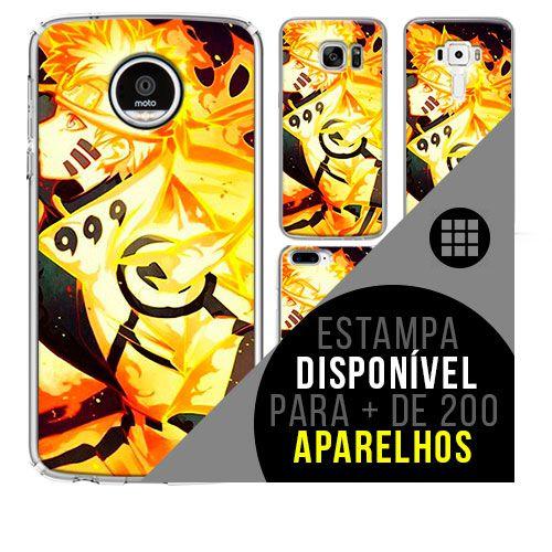 Capa de celular - NARUTO 66 [disponível para + de 200 aparelhos]