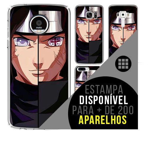 Capa de celular - NARUTO 68 [disponível para + de 200 aparelhos]