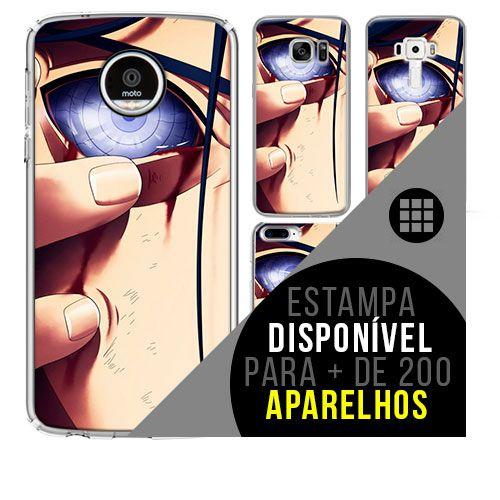 Capa de celular - NARUTO 76 [disponível para + de 200 aparelhos]