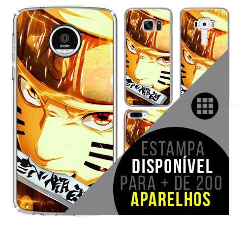 Capa de celular - NARUTO 85 [disponível para + de 200 aparelhos]