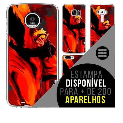 Capa de celular - NARUTO 90 [disponível para + de 200 aparelhos]