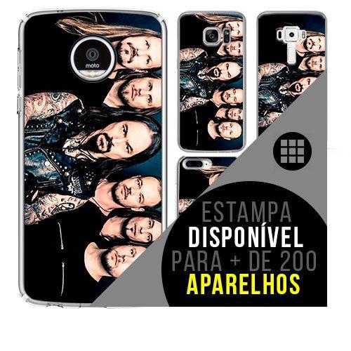 Capa de celular - AMORPHIS 3 [disponível para + de 200 aparelhos]