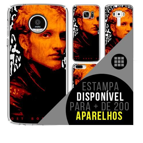 Capa de celular - ALICE IN CHAINS 3 [disponível para + de 200 aparelhos]