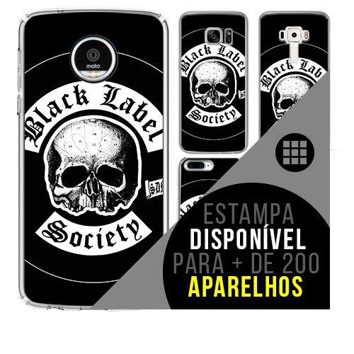 Capa de celular - BLACK LABEL SOCIETY 2 [disponível para + de 200 aparelhos]