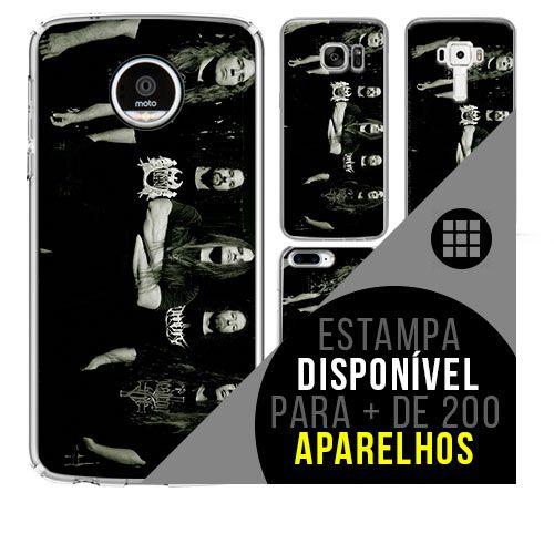 Capa de celular - CANNIBAL CORPSE [disponível para + de 200 aparelhos]