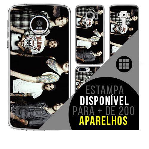 Capa de celular - CHELSEA GRIN [disponível para + de 200 aparelhos]