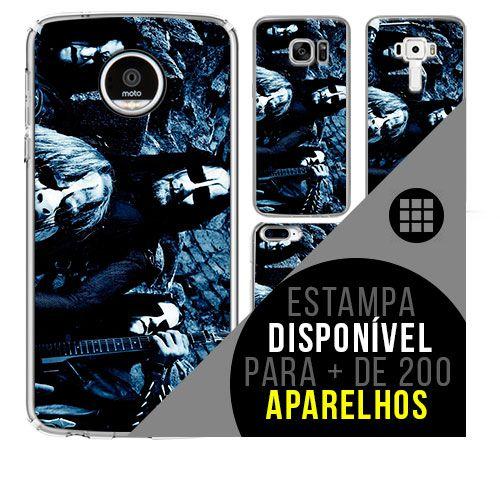 Capa de celular - DARK FUNERAL [disponível para + de 200 aparelhos]
