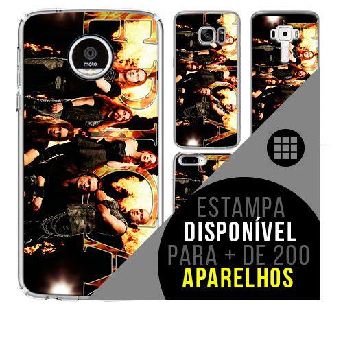 Capa de celular - EPICA 2 [disponível para + de 200 aparelhos]