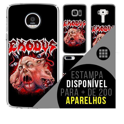Capa de celular - EXODUS 2 [disponível para + de 200 aparelhos]