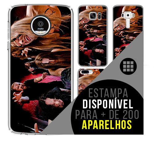 Capa de celular - FINNTROLL [disponível para + de 200 aparelhos]