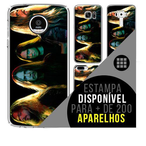 Capa de celular - HYPOCRISY [disponível para + de 200 aparelhos]