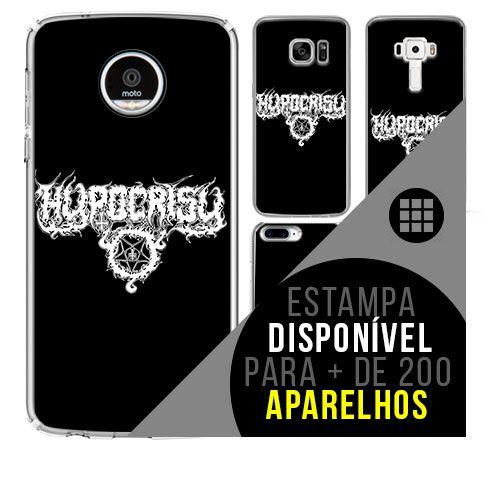 Capa de celular - HYPOCRISY 2 [disponível para + de 200 aparelhos]