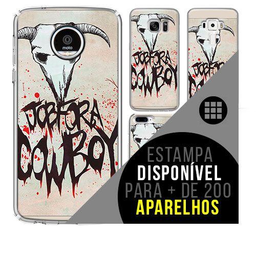 Capa de celular - JOB FOR A COWBOY 2 [disponível para + de 200 aparelhos]
