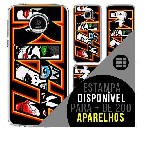 Capa de celular - KISS 11 [disponível para + de 200 aparelhos]