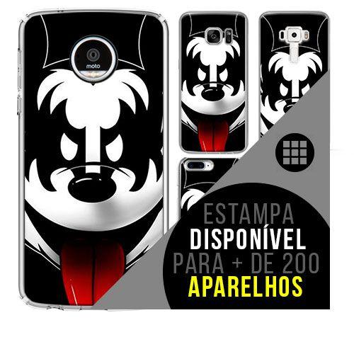 Capa de celular - KISS 15 [disponível para + de 200 aparelhos]