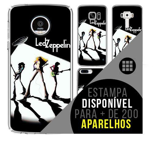 Capa de celular - LED ZEPPELIN 6 [disponível para + de 200 aparelhos]