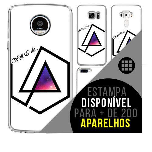 Capa de celular - LINKIN PARK 19 [disponível para + de 200 aparelhos]