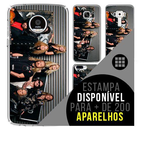 Capa de celular - LYNYRD SKYNYRD [disponível para + de 200 aparelhos]