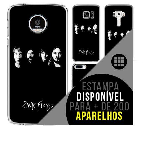 Capa de celular - PINK FLOYD 3 [disponível para + de 200 aparelhos]