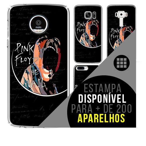 Capa de celular - PINK FLOYD 10 [disponível para + de 200 aparelhos]