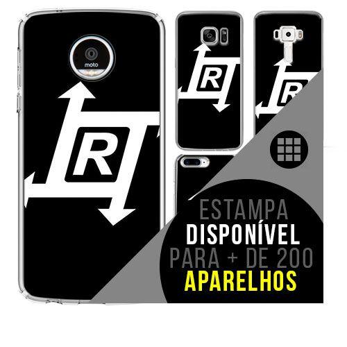 Capa de celular - RAIMUNDOS 2 [disponível para + de 200 aparelhos]