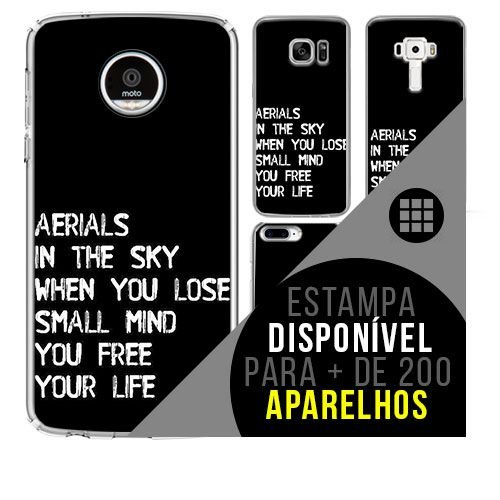 Capa de celular - SYSTEM OF A DOWN 3 [disponível para + de 200 aparelhos]