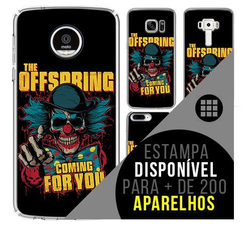 Capa de celular - THE OFFSPRING 3 [disponível para + de 200 aparelhos]