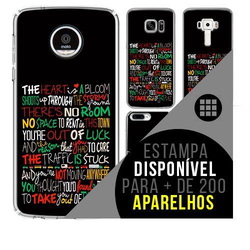 Capa de celular - U2 2 [disponível para + de 200 aparelhos]