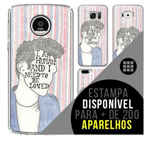 Capa de celular - THE SMITHS 5 [disponível para + de 200 aparelhos]