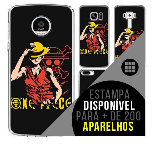 Capa de celular - ONE PIECE 32 [disponível para + de 200 aparelhos]