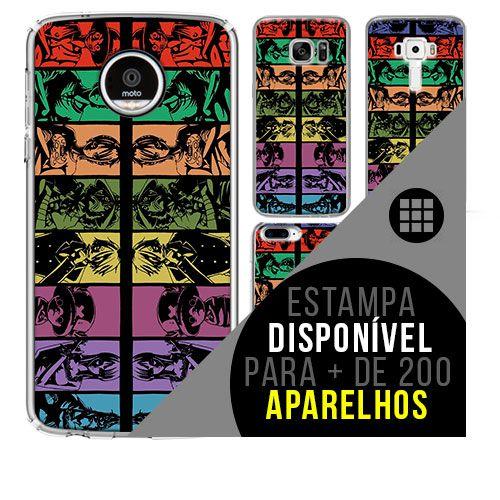 Capa de celular - ONE PIECE 40 [disponível para + de 200 aparelhos]