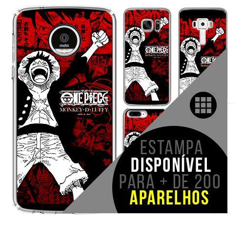Capa de celular - ONE PIECE 43 [disponível para + de 200 aparelhos]