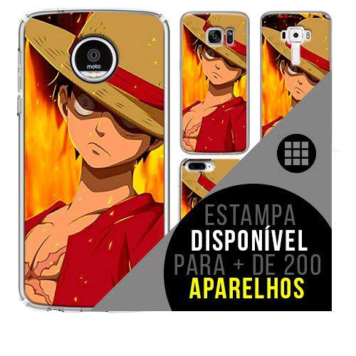 Capa de celular - ONE PIECE 49 [disponível para + de 200 aparelhos]