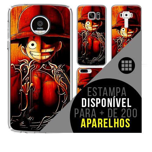 Capa de celular - ONE PIECE 59 [disponível para + de 200 aparelhos]