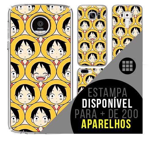 Capa de celular - ONE PIECE  [disponível para + de 200 aparelhos] 71