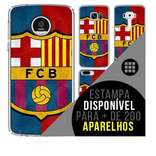 Capa de celular - Barcelona [disponível para + de 200 aparelhos]
