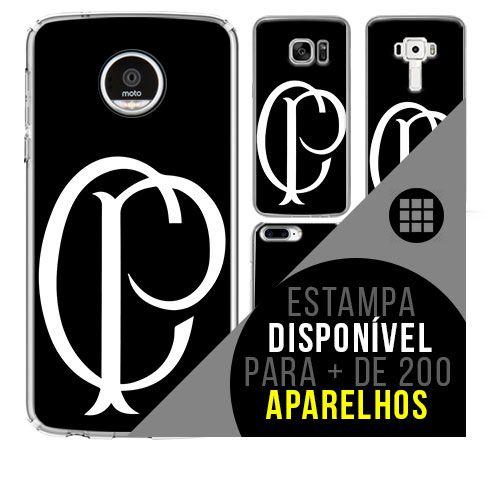 Capa de celular - Corinthians 3 [disponível para + de 200 aparelhos]